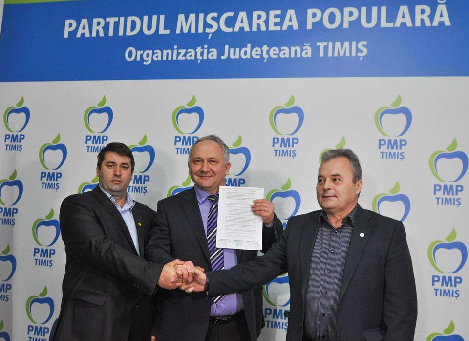 Protocol de colaborare între PMP, PER și PNȚCD