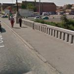 Două poduri vor intra în reabilitare