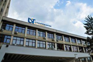 UVT, din nou în top. Universitatea timișoreană este pe locul 72 într-o clasificare internațională
