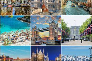 Agenția de turism Ultramarin: Un an cât un album de călătorii