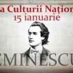 De opt ani, pe 15 ianuarie, românii celebrează Ziua Culturii Naționale