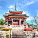 Japonia, cultură și civilizație în culorile primăverii