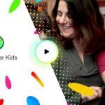 Messenger Kids pentru copiii sub 13 ani, o nouă aplicație Facebook