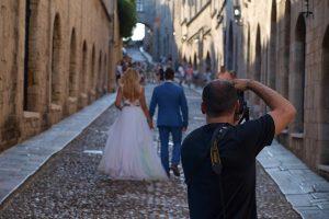 Workshop gratuit de fotografie pentru miri
