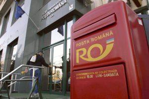 Poşta Română a redus timpii de aşteptare