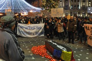 Apelul Poliţiei Timiş la manifestanţi