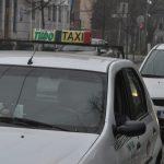 De ce au probleme doi taximetrişti care au fost urmăriţi de oamenii legii