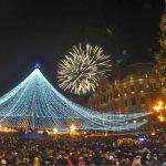 Starea de alertă, prelungită cu 30 de zile. Petrecerile în stradă de Anul Nou sunt interzise