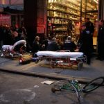 Turist român de 29 de ani împușcat la New York