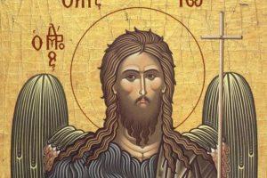Tradiții și obiceiuri inedite de Sfântul Ion