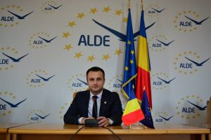 """Deputatul Marian Cucșa: """"ALDE va rămâne cel mai vocal partid pe direcţia apărării libertăţilor fundamentale ale cetăţenilor"""""""