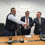 """Marius Craina: """"Am semnat contractul care permite renovarea Secției de Urologie"""""""