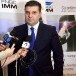 FNGCIMM va garanta creditele beneficiarilor programului Start-up Nation