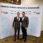 """ALDE lansează proiectul """"România construită de tineri"""""""