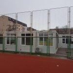 S-au închis două focare de covid, a izbucnit altul în Lugoj. Avem 7 școli în scenariul roșu