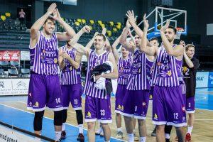 Restanță victorioasă! BC Timișoara ajunge la 12 victorii după succesul cu Politehnica Iași și urcă pe locul 3