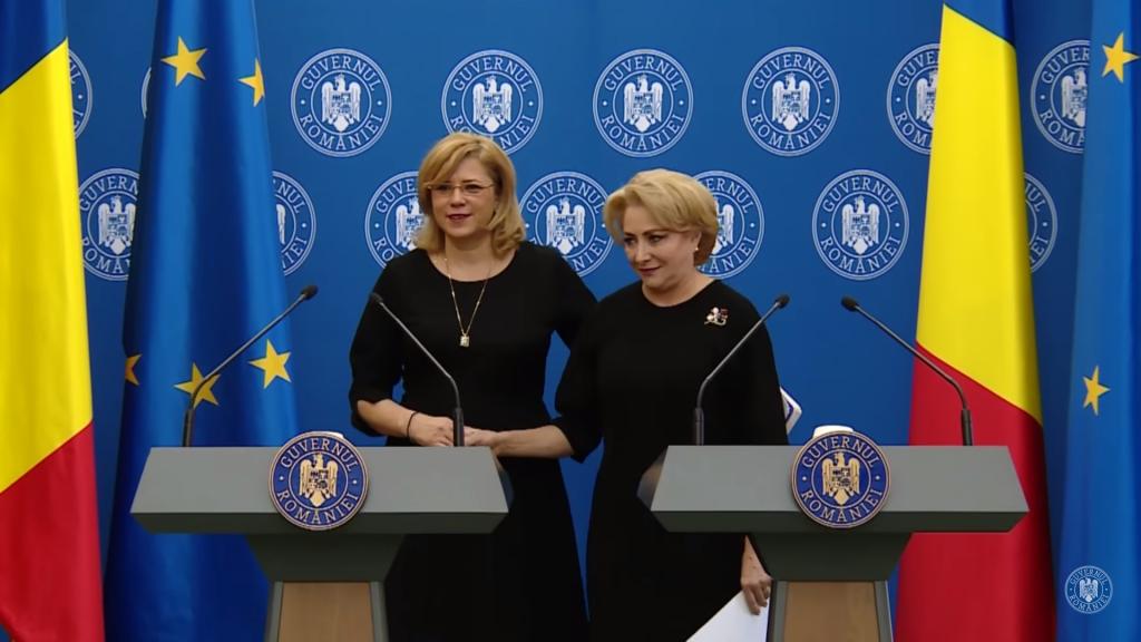 Premierul a decis: grup de lucru pentru creșterea ratei de absorbție a fondurilor europene în România