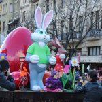 Surprize la Târgul de Paște de la Timișoara