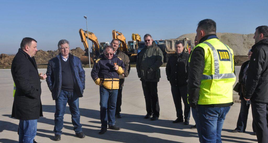 ADID Timiș face investiții pentru eliminarea mirosului neplăcut de la deponeul Ghizela