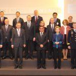 Ministrul apărării naționale, Mihai Fifor, la Reuniunea miniștrilor apărării din țările membre ale NATO