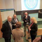 USAMVB se implică activ în proiecte internaționale