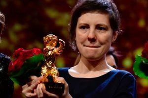 """Ce scrie presa internațională despre filmul """"Nu mă atinge-mă"""", premiat cu Ursul de Aur"""