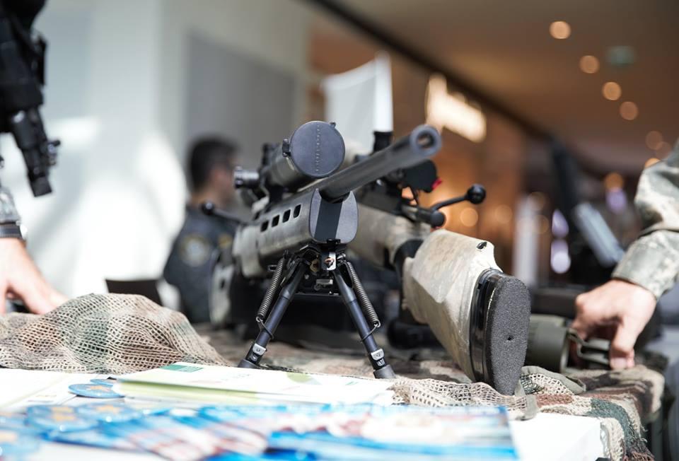Aveți permis de port armă? Iată ce spun polițiștii