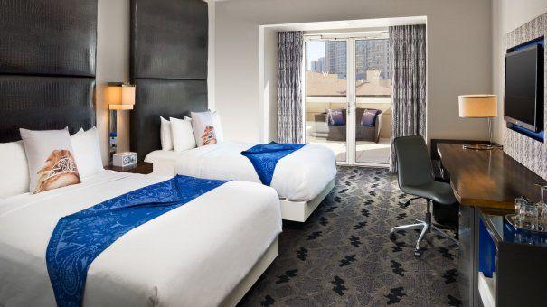 Secretele camerelor de hotel. De ce nu este recomandat să rezervi pe internet