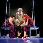 """Teatrul Național Timișoara anunță prima premieră din 2018: """"Cele trei grații"""""""