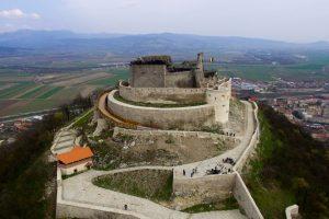 Telegondolă nouă și taxă de vizitare la Cetatea Devei