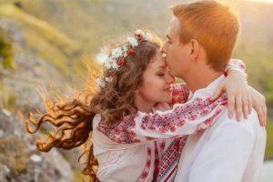 Sărbătoarea iubirii la români, Dragobetele, celebrată luni