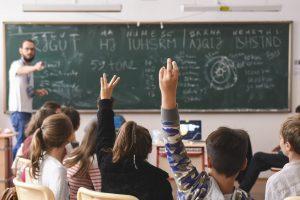 Modificări ale planului de școlarizare în Timiș