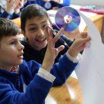 Elevii din Pecica și Sânnicolau Mare, implicați într-un proiect de educație nonformală