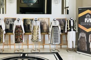 Timişorenii sunt invitaţi să vadă o expoziţie de costume populare din Banat