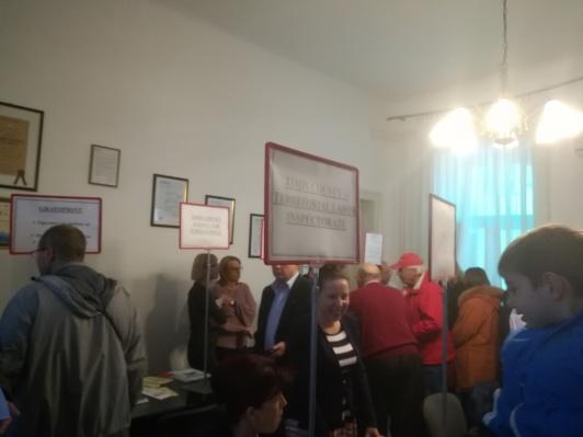CCIAT organizează cel de-al doilea târg de job-uri în cadrul proiectului LaborNet