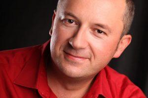 Lucian Vărșăndan, nominalizat la Premiile Radio România Cultural
