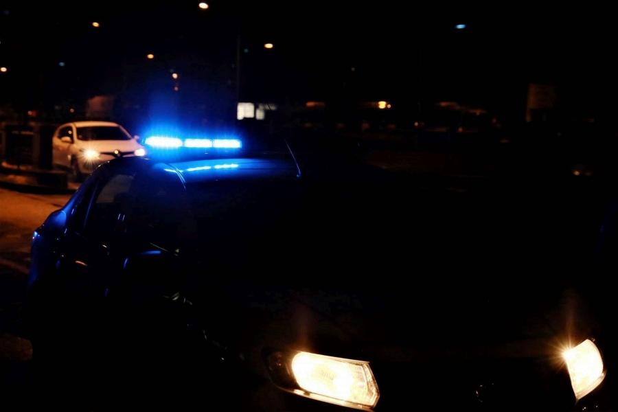 Poliţist drogat la volan. Se plimba prin Lugoj
