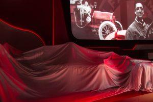 Alfa Romeo se întoarce în Formula 1, din 2018. Vezi cum arară bolidul echipei Sauber F1 Team FOTO