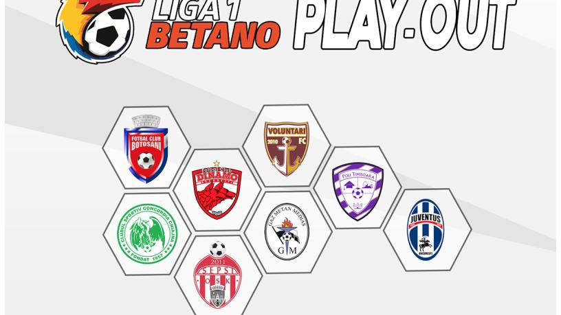 Poli Timișoara a încheiat sezonul regulat pe locul 11 și pornește în play-out cu o deplasare. Vezi programul!