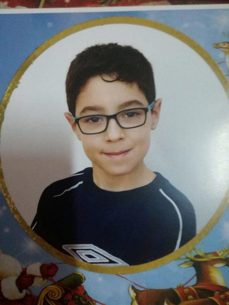 Poliţiştii din Timişoara sunt în alertă! A dispărut un băiat de zece ani