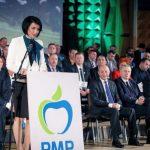 Roxana Iliescu candidează pentru președinția PMP Timiș