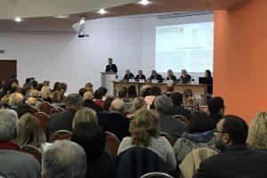 Legislația muncii 2018, prezentată în cadrul unui seminar privind sănătatea şi securitatea angajaților