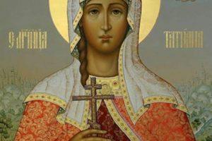 În 26 februarie, românii sărbătoresc o sfântă! Multe românce îi poartă numele