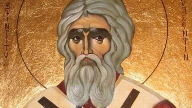 Cine a fost de fapt Sfântul Valentin și când e sărbătorit de ortodocși