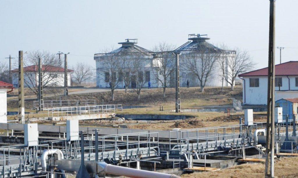 Stația de Epurare din Lugoj, un dezastru confirmat de raportul Curții de Conturi