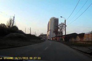 Strada Demetriade, lărgită la patru benzi