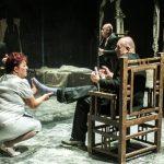 """""""Ultima mutare"""", spectacol-protest la Teatrul Maghiar din Timişoara"""
