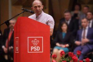 Membru al PSD Timiş numit Secretar de Stat la Ministerul Culturii
