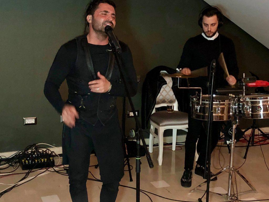 Video/Foto: Atmosferă încinsă la Timișoara, la concertul lui Pepe