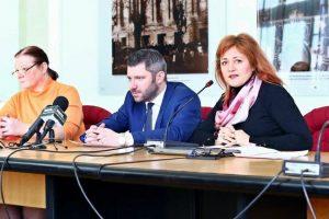 Chestionar adresat timișenilor în procesul de elaborare a obiectivelor și strategiei pentru sectorul turistic 2018-2028